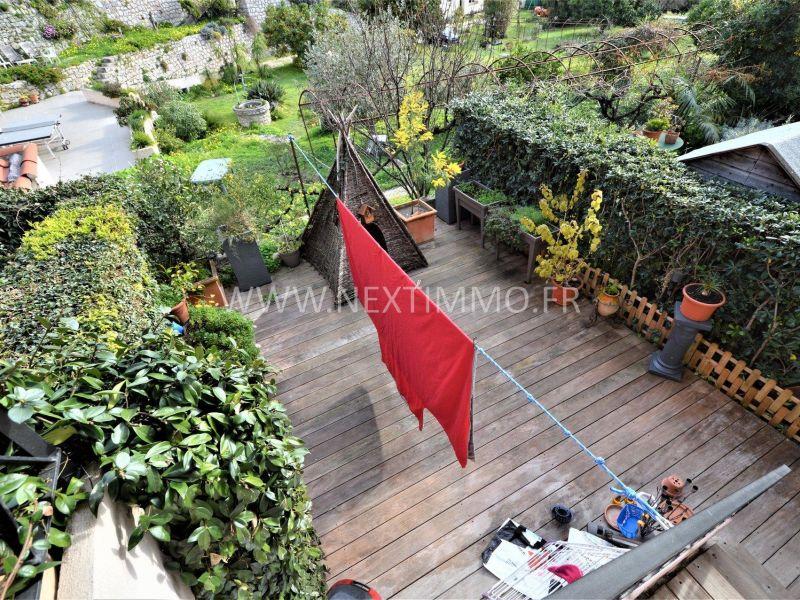 Vendita appartamento Menton 345000€ - Fotografia 7