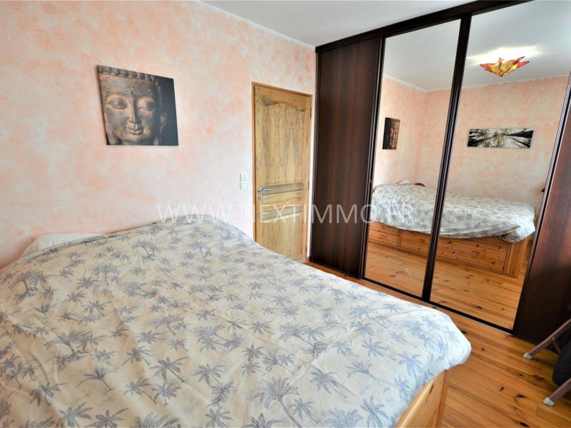 Sale apartment Menton 345000€ - Picture 9