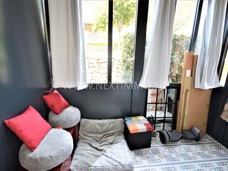 Vendita appartamento Menton 345000€ - Fotografia 10