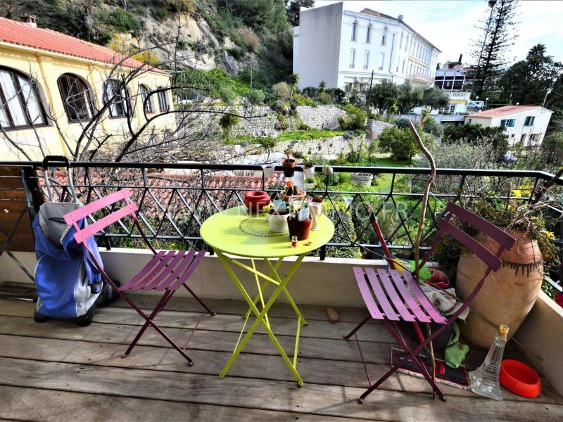 Vendita appartamento Menton 345000€ - Fotografia 6
