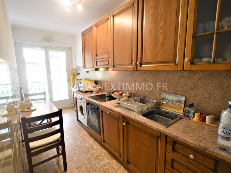 Sale apartment Menton 350000€ - Picture 8