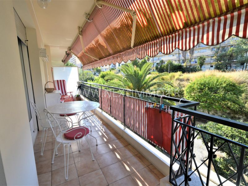 Sale apartment Menton 350000€ - Picture 9