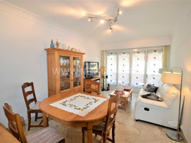 Sale apartment Menton 350000€ - Picture 2