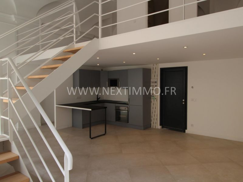 Vendita appartamento Menton 350000€ - Fotografia 2