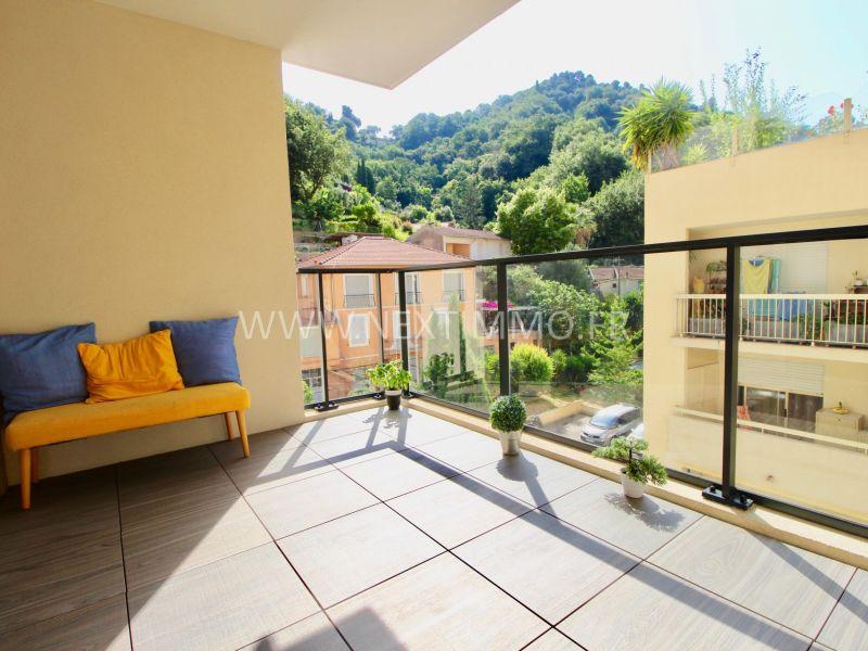Vendita appartamento Menton 358000€ - Fotografia 2