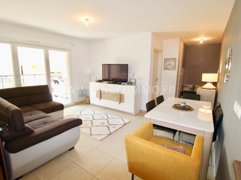 Vendita appartamento Menton 358000€ - Fotografia 1