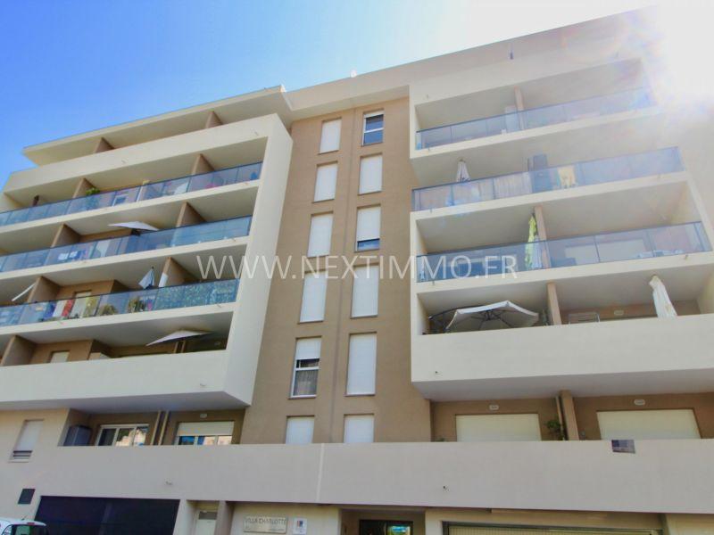 Vendita appartamento Menton 358000€ - Fotografia 10