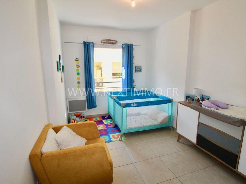 Vendita appartamento Menton 358000€ - Fotografia 9