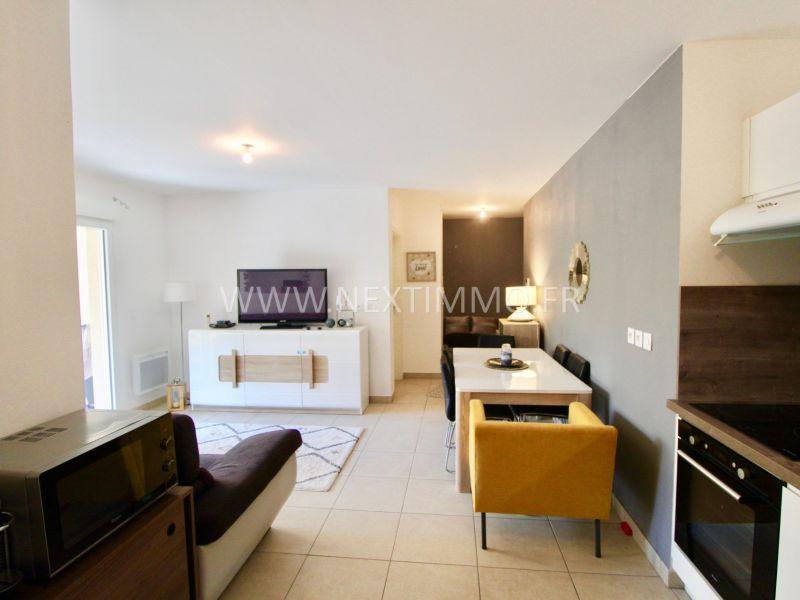 Vendita appartamento Menton 358000€ - Fotografia 5