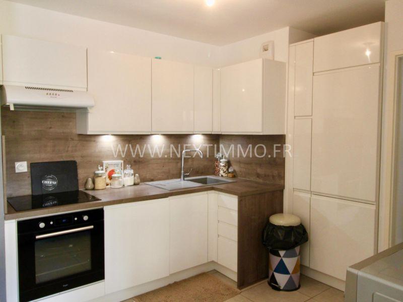 Vendita appartamento Menton 358000€ - Fotografia 6
