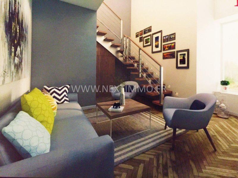Vendita appartamento Menton 375000€ - Fotografia 4
