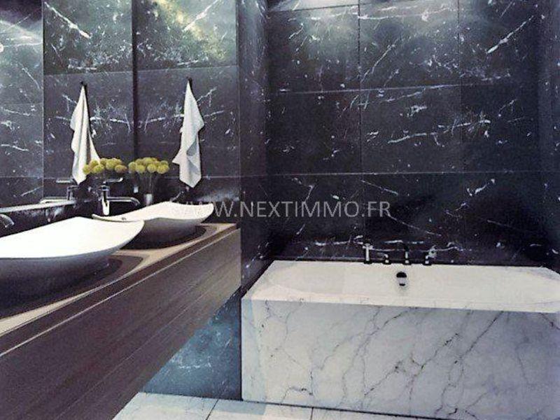 Vendita appartamento Menton 375000€ - Fotografia 5