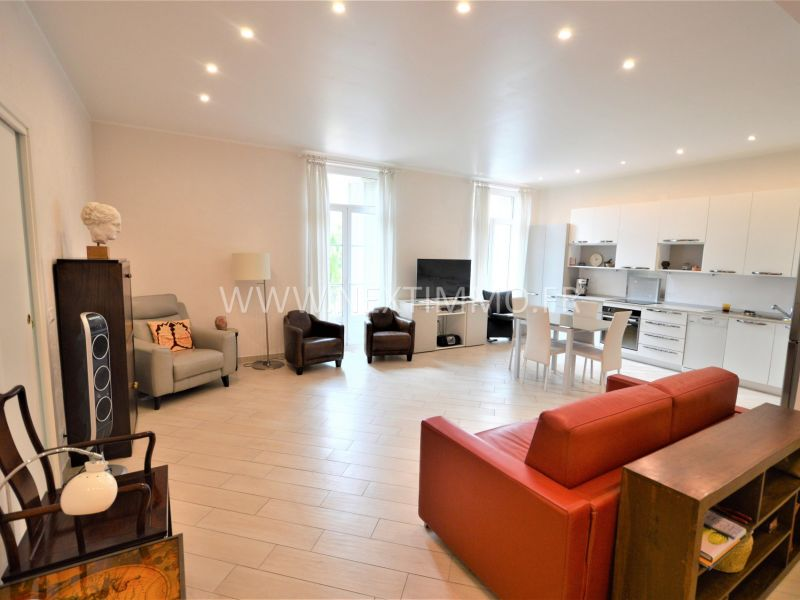 Vendita appartamento Menton 379000€ - Fotografia 4