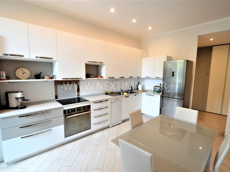 Vendita appartamento Menton 379000€ - Fotografia 6