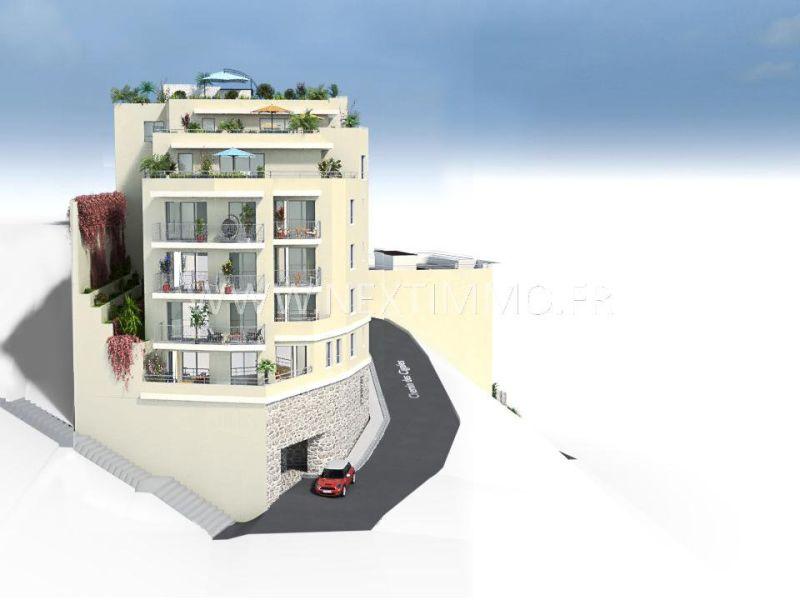 Sale apartment Beausoleil 392000€ - Picture 2