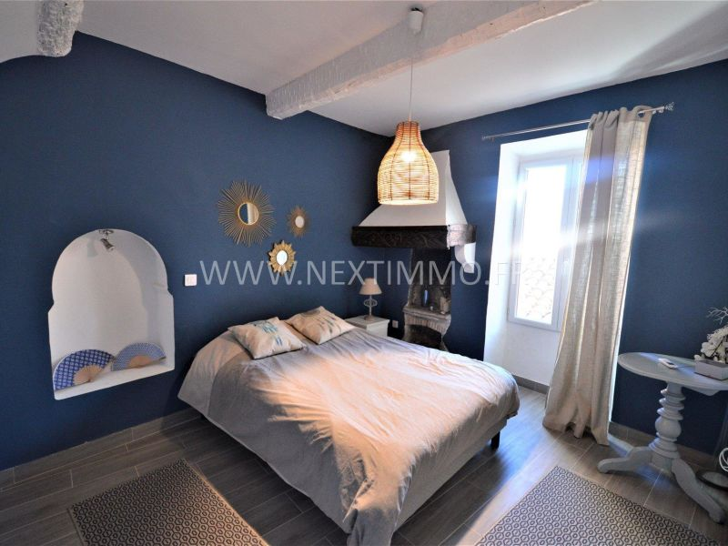 Sale apartment Menton 420000€ - Picture 6