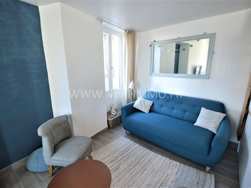 Sale apartment Menton 420000€ - Picture 5