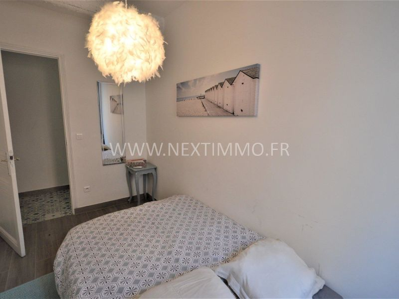 Sale apartment Menton 420000€ - Picture 8