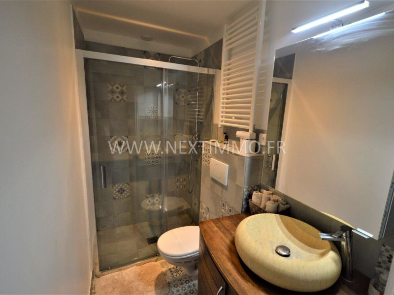 Sale apartment Menton 420000€ - Picture 7