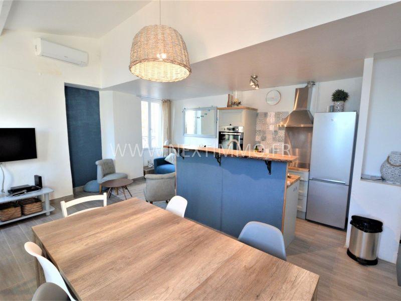 Sale apartment Menton 420000€ - Picture 2