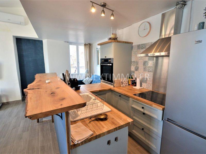 Sale apartment Menton 420000€ - Picture 4