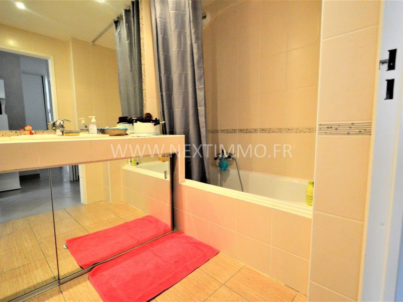 Sale apartment Menton 430000€ - Picture 10
