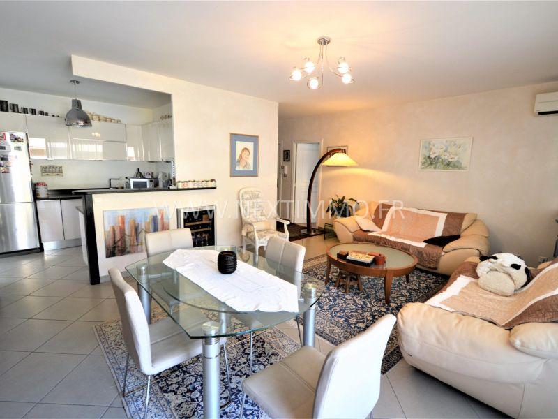 Sale apartment Menton 430000€ - Picture 1