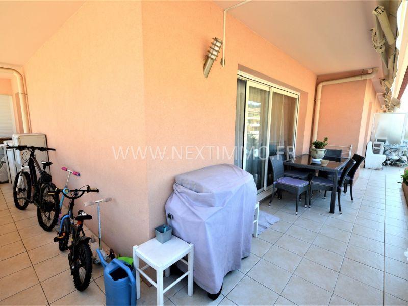 Sale apartment Menton 430000€ - Picture 5