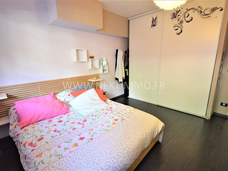 Sale apartment Gorbio 430 000€ - Picture 6