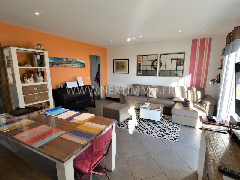 Vendita appartamento Menton 431000€ - Fotografia 4