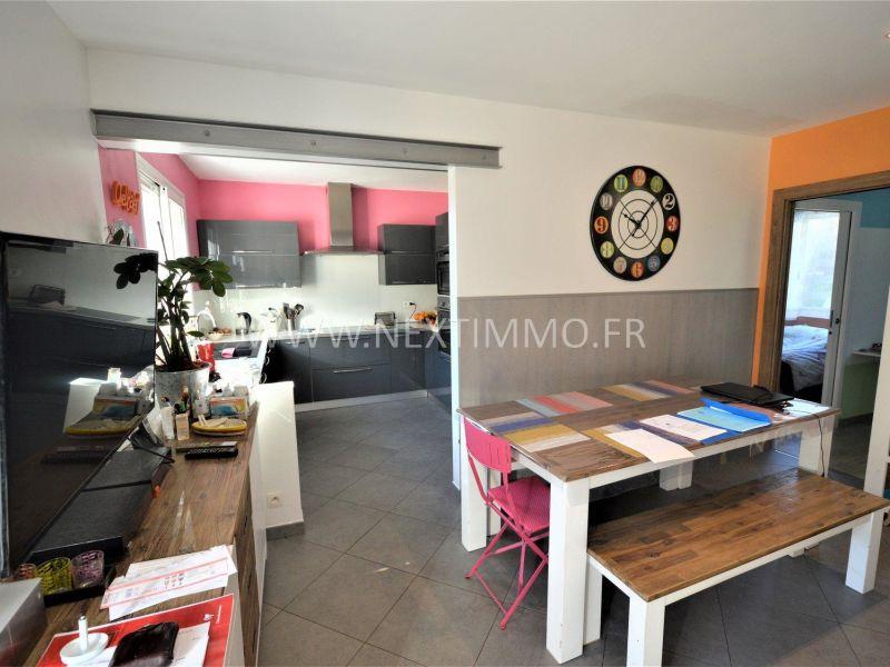 Vendita appartamento Menton 431000€ - Fotografia 3