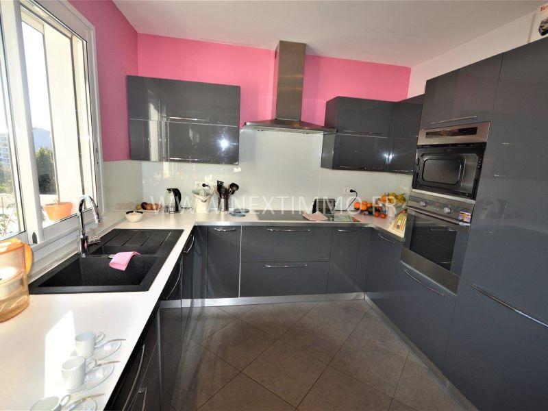 Vendita appartamento Menton 431000€ - Fotografia 6