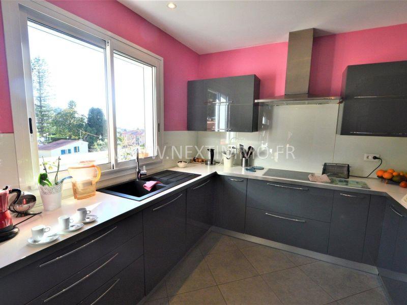 Vendita appartamento Menton 431000€ - Fotografia 5