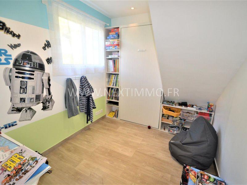 Vendita appartamento Menton 431000€ - Fotografia 12