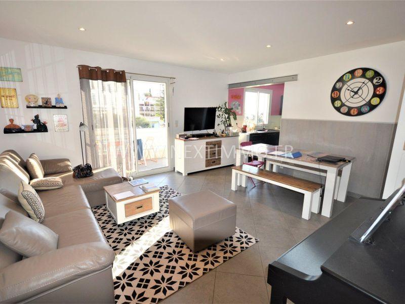 Vendita appartamento Menton 431000€ - Fotografia 1
