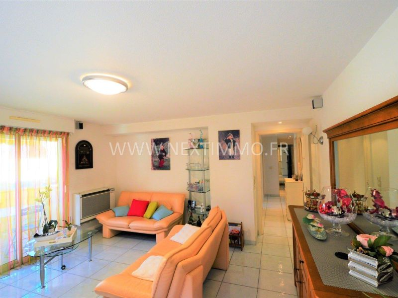 Sale apartment Roquebrune-cap-martin 450 000€ - Picture 2