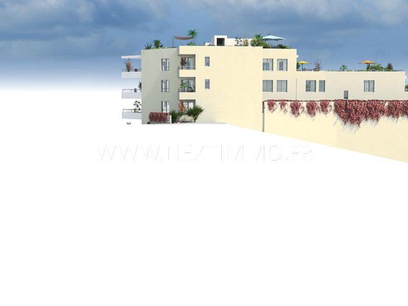 Sale apartment Beausoleil 455000€ - Picture 3