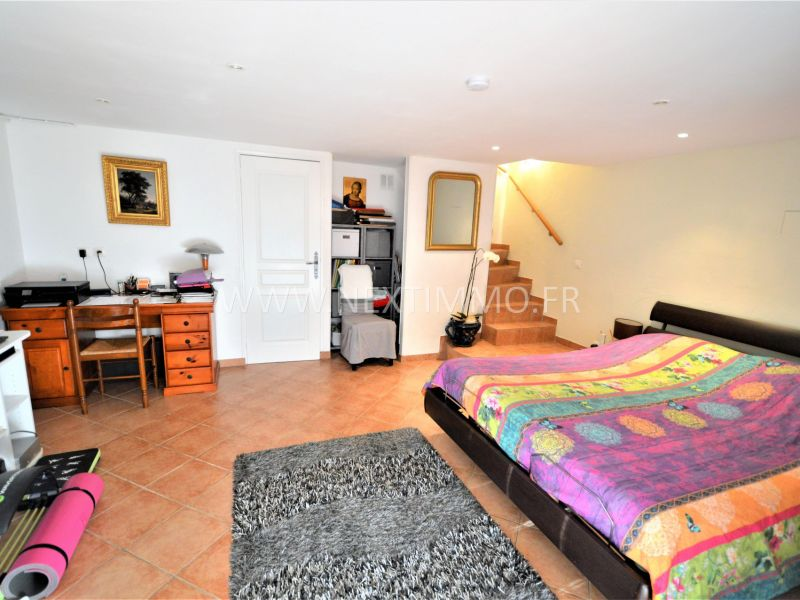 Sale apartment Sainte-agnès 460 000€ - Picture 8