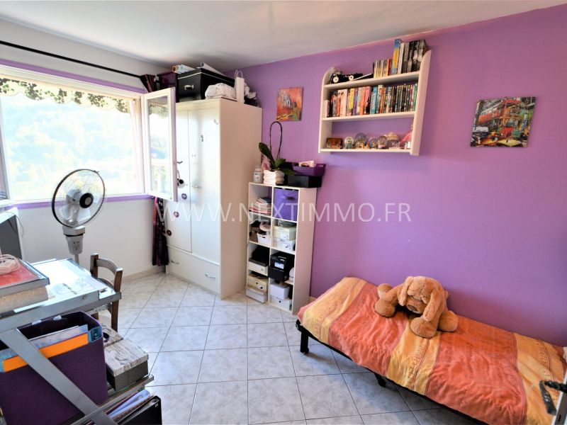 Sale apartment Sainte-agnès 460 000€ - Picture 13