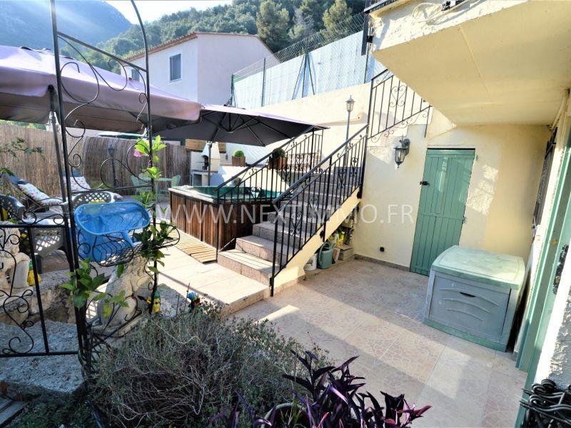 Sale apartment Sainte-agnès 460000€ - Picture 2
