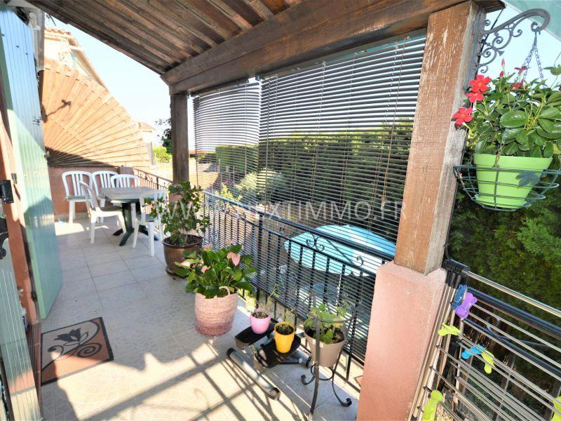Sale apartment Sainte-agnès 460000€ - Picture 4