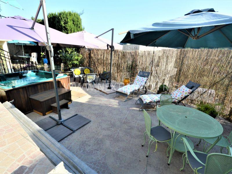 Sale apartment Sainte-agnès 460000€ - Picture 1
