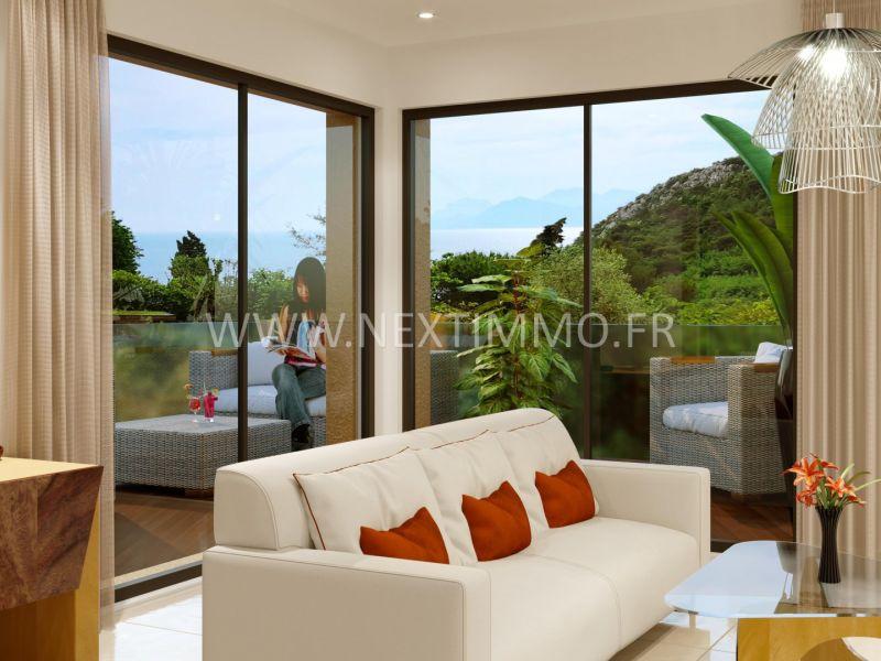 Vendita appartamento Èze 461900€ - Fotografia 3