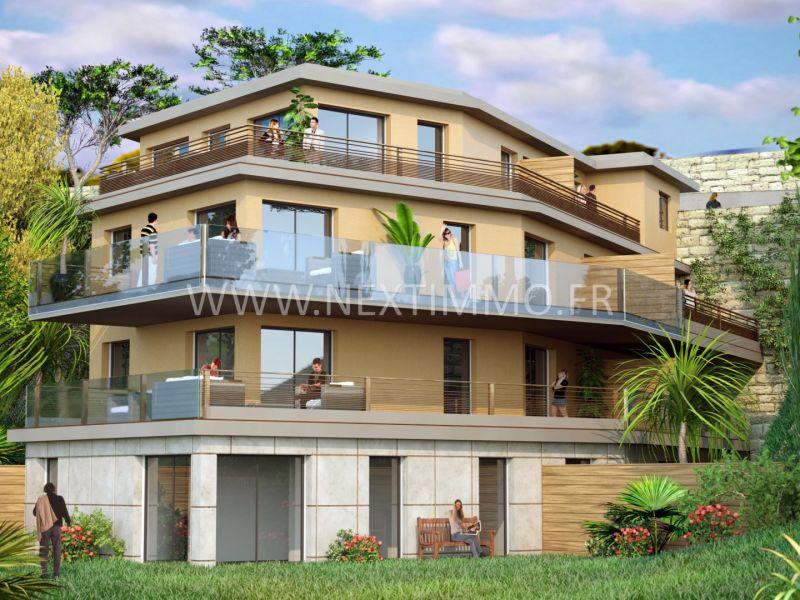 Vendita appartamento Èze 461900€ - Fotografia 1
