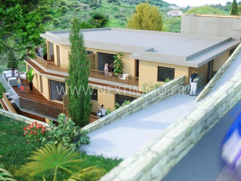 Vendita appartamento Èze 461900€ - Fotografia 2