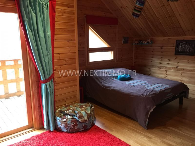 Sale house / villa Valdeblore 475000€ - Picture 15