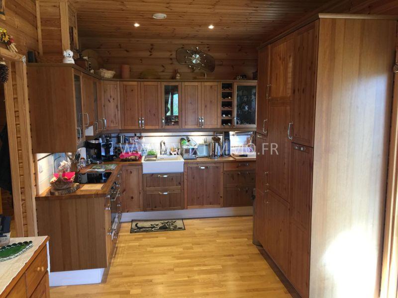 Sale house / villa Valdeblore 475000€ - Picture 7