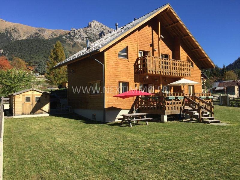 Sale house / villa Valdeblore 475000€ - Picture 2