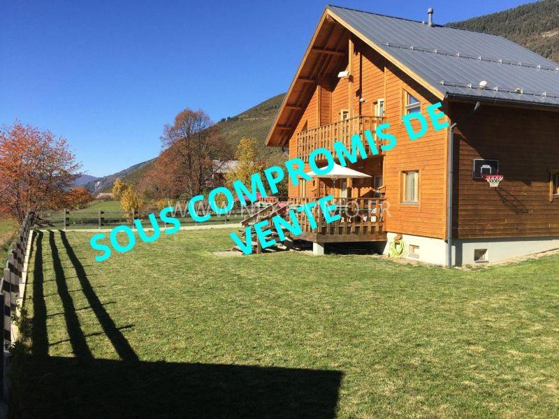 Sale house / villa Valdeblore 475000€ - Picture 1