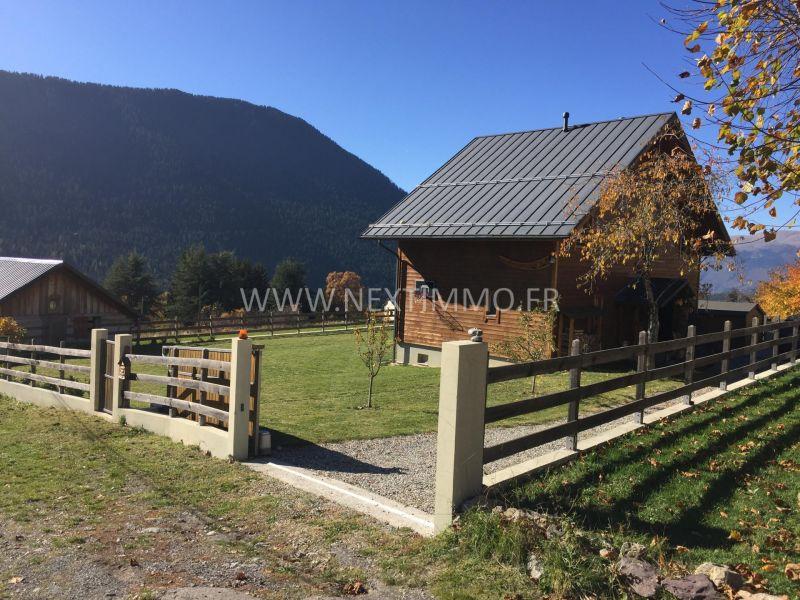 Sale house / villa Valdeblore 475000€ - Picture 19